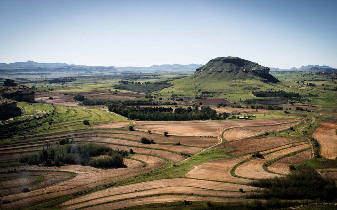 Shumba Valley & Clarens