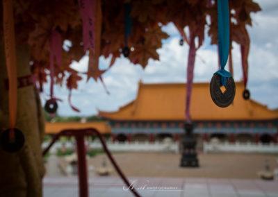 Nan Hua Temple - 1