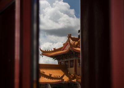 Nan Hua Temple - 2